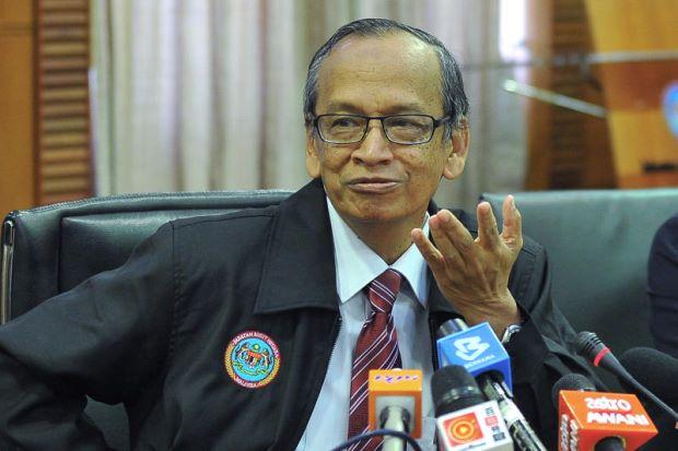 247 Syor Dikemuka Dalam Laporan Ketua Audit Negara 2015 Siri 2 Bahagian Audit Dalam